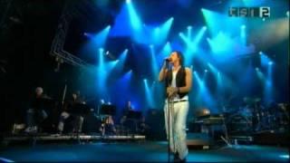 Gianna Nannini Lugano 2007 Possiamo sempre