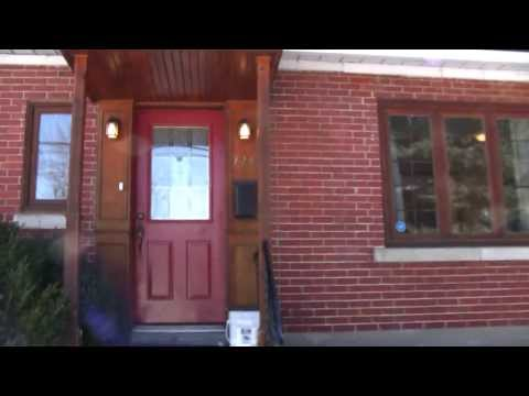 House for sale in Lachine 514-248-4000 www.paulhatfield.ca
