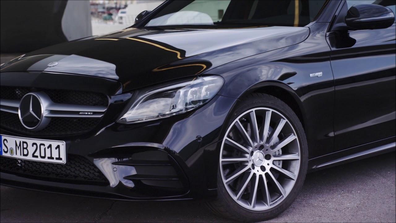 Mercedes-AMG C43 2019: detalhes e especificações - www car