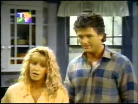 1992 ABC TGIF Lineup commercial