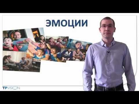 видео: ТВ philips 2014