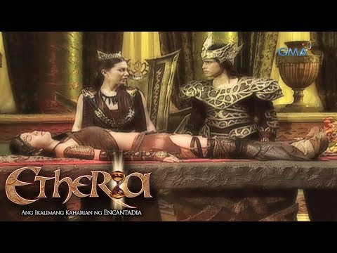 Etheria: Full Episode 4 - 동영상