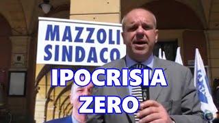 Intervista a Giancarlo Mazzoli