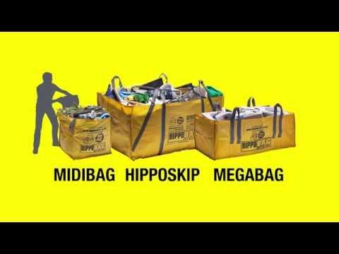 HIPPO TV Ad