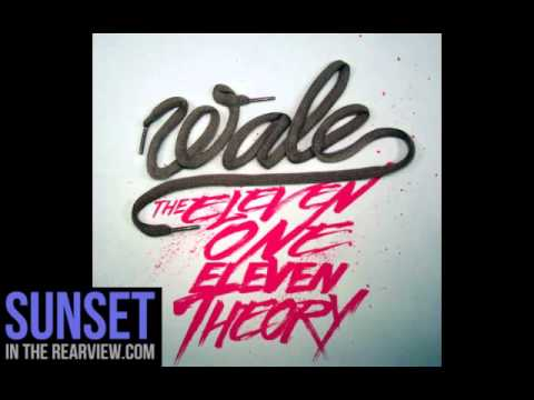 Wale - Barry Sanders (Download) (The Eleven One Eleven Theory)