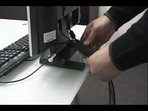 How to Organize Messy Computer Cords with Cable Station (Writable ...