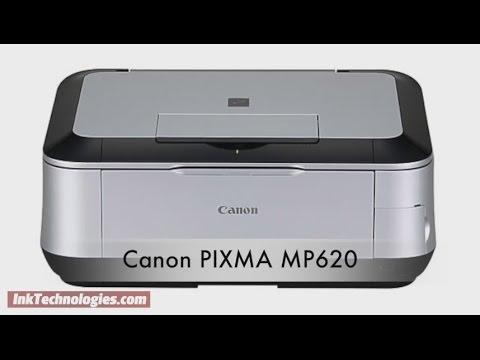 canon pixma mp620 instructional video youtube rh youtube com Canon MP640 canon mp620 user guide