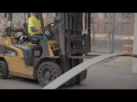 New England Building Supply - Your Downtown Boston Lumber Yard