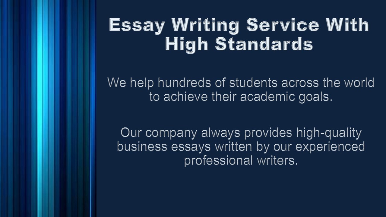 Sample Persuasive Essay High School Business Essay Topics Also  High School Argumentative Essay Examples Business Essay Business Essay Best  English Essay Also High School Senior
