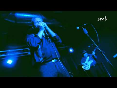 Telephone Blues outtake harp solo  / Blue Ray & The Players @ Schwarzer Adler, Rheinberg 2013-09-14