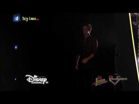 "Luna (Karol S.) Matteo (Ruggero P.) | Clip Musical|""Que Mas Da""(Italian Version)|MULTI-CAMARA [HD]"