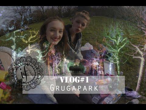 Vlog#1 Grugapark