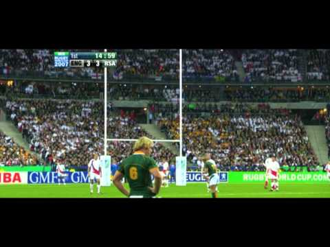RWC: Final Highlights 2007