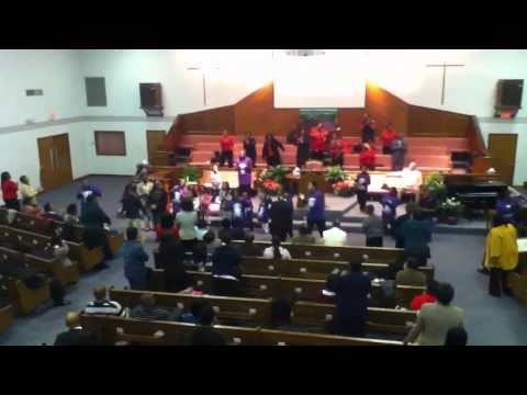 Expressions of Praise -