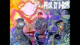 chris brown meek mill french montana poppin remix type beat prod by d row
