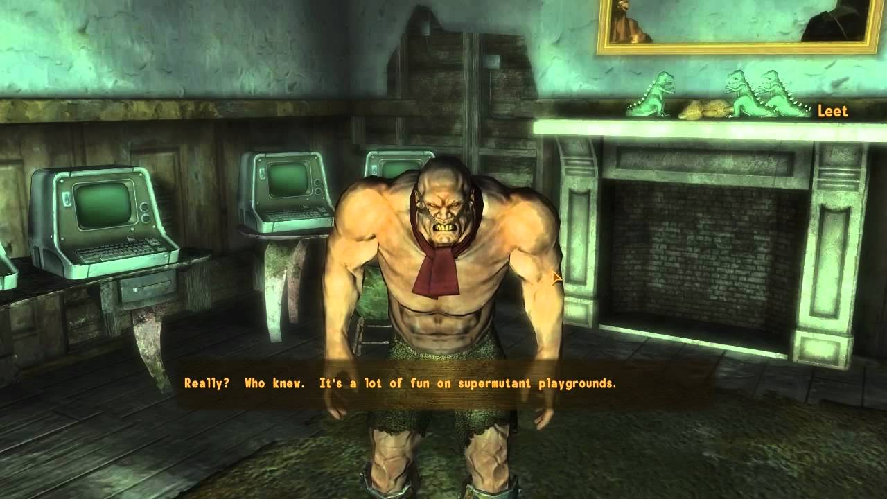 how to stop fallout new vegas from crashing with mods