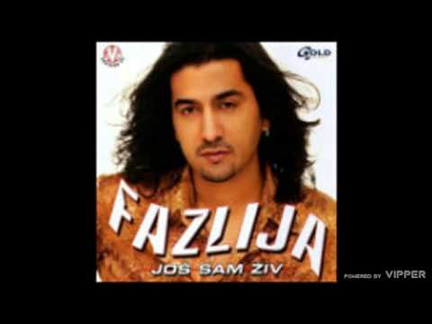 Fazlija - Evo majko sina tvoga - (Audio 2003)