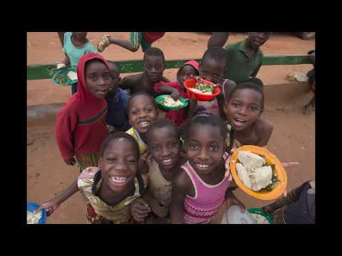 News for the Nations - Malawi: The Warm Heart of Africa