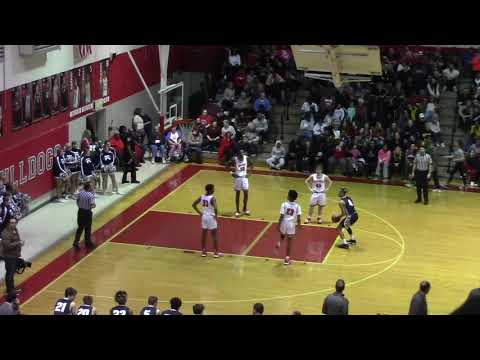 IU Commit Khristian Lander Scores 34 Points In Narrow Loss At Bosse