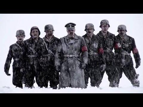 三炮笑工坊:《死亡之雪》非常特殊的丧尸电影,我们不一样!(打码)