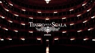 Teaser Mostra La magnifica fabbrica (Teatro alla Scala)