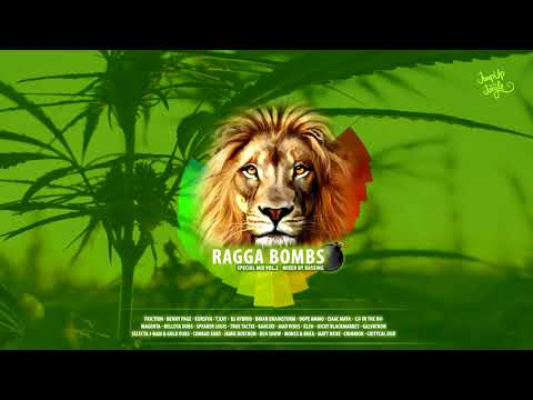 RAGGA BOMBS - Special Mix Vol.2 (10 000 Subscribers)