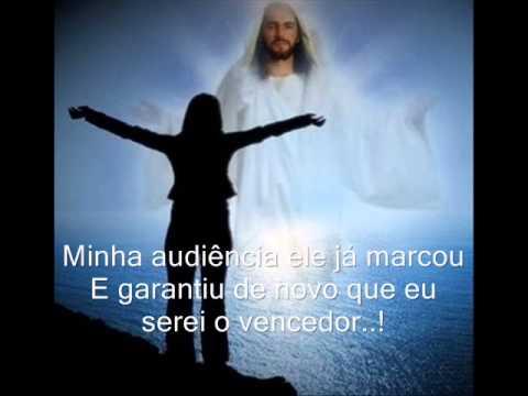 Meu Advogado é O Meu Senhoro Meu Jesus é Pra Mim Advogado Fiel