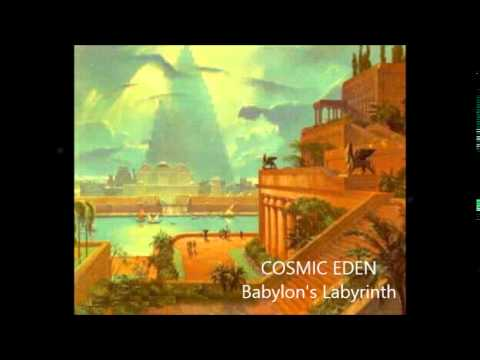 Occult Experimental Rock Music - Babylon's Labyrinth (Cosmic Eden)