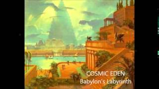 Occult Experimental Rock Music - Babylon