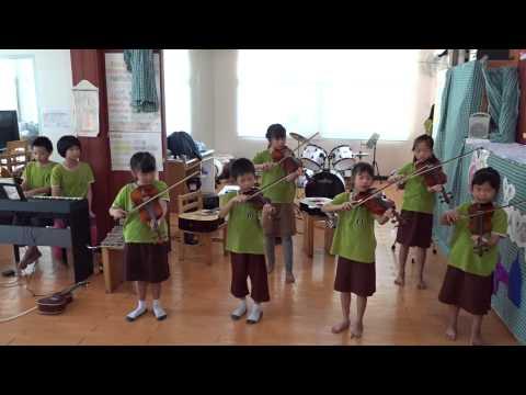 ดนตรีสากล กลุ่มบ้านเรียนปฐมธรรม