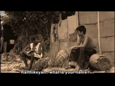 Short film-The Missing Colours (Nasthavarnangal)
