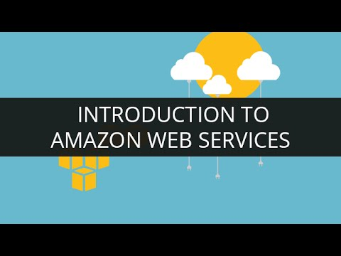 What is AWS | Introduction to Amazon Web Services | AWS Tutorial | AWS Training | Edureka