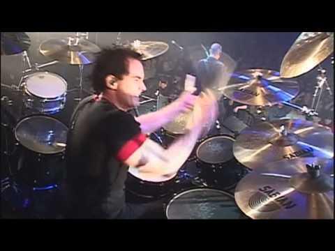 Ring of Fire - Atlantis Live