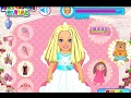 games for kids Princess And Baby   to play online free