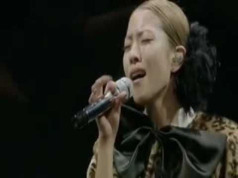 BoA vs Agnes Monica LIVE   VOCAL Battle [No Fighting]