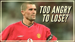How Good Was Roy Keane, Really?