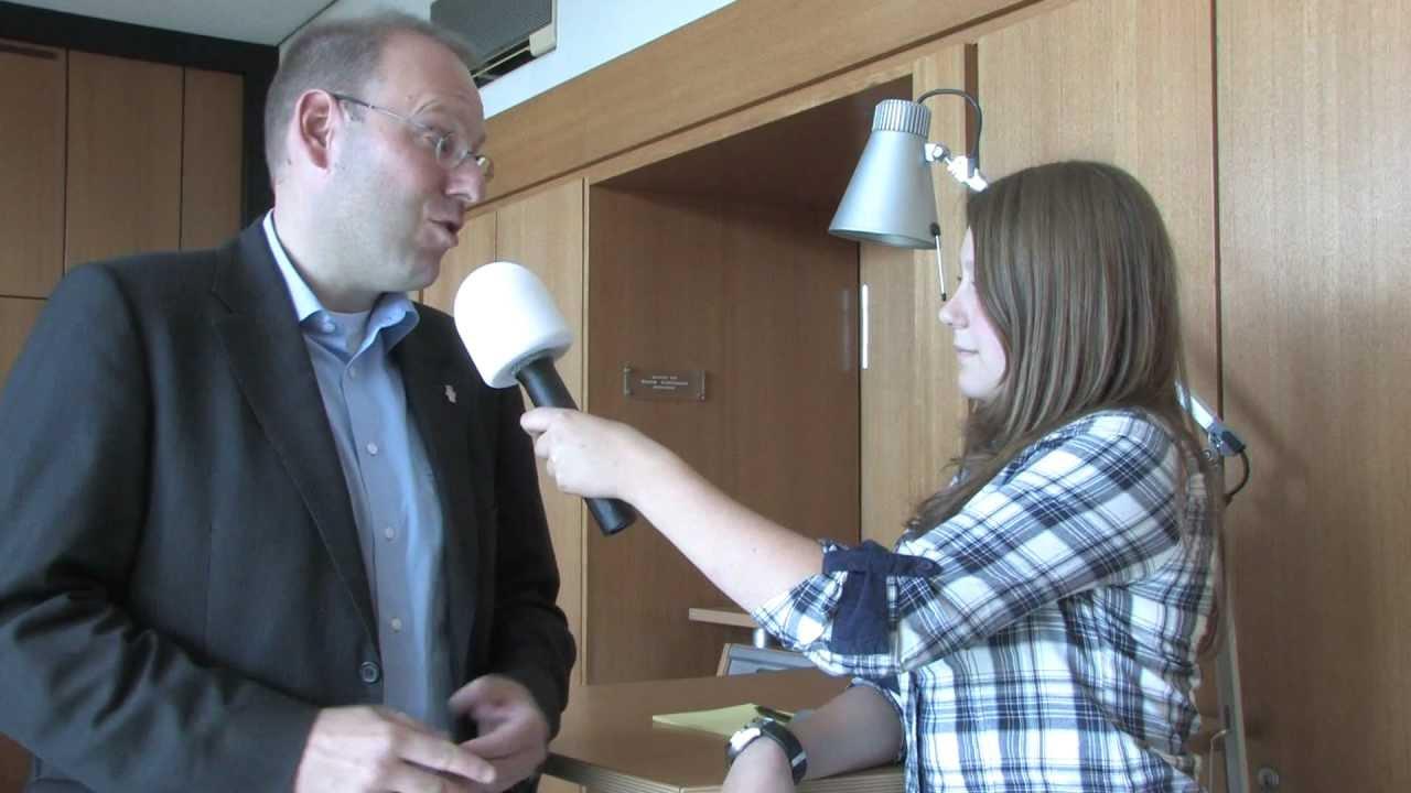Tag Der Offenen Tür Im Rathaus 2011 In Sindelfingen Youtube