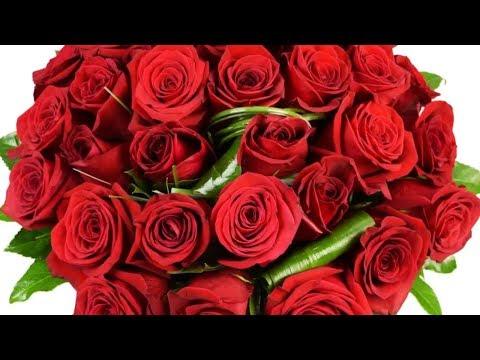 Buchete superbe de trandafiri