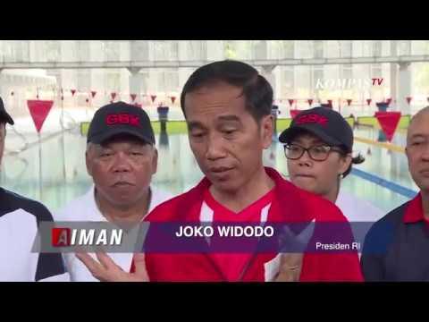 Jakarta & Tantangan Asian Games 2018 - AIMAN (Bag. 4)