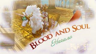 Blood and Soul | Начало