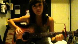 I Choose You - Kayla Hang (Original)