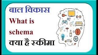 क्या है स्कीमा schema