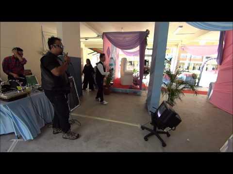 Faizal cover lagu2 Malek Ridzuan dan Ismail Haron