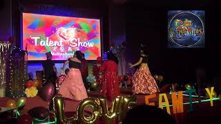 Publication Date: 2018-12-07   Video Title: GP Talent Show O House First P