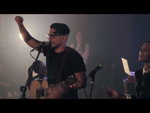 LIVING - Como en el cielo (Elevation Worship - Here as in heaven en español)