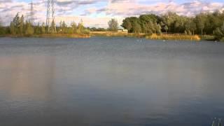 Salt Brothers Bayeswater Carp Lake Swim Review