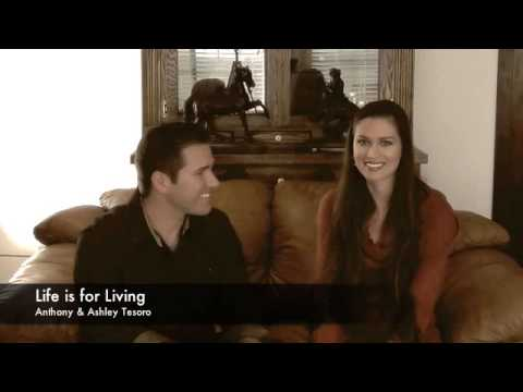 Life Is For Living with Anthony & Ashley Tesoro Season 3 Episode 6