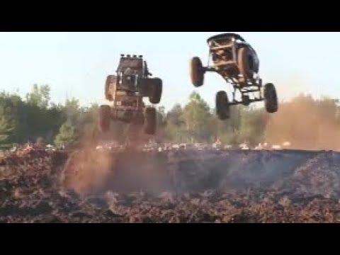 Mud Digger Mega Remix feat Lenny Cooper and more!