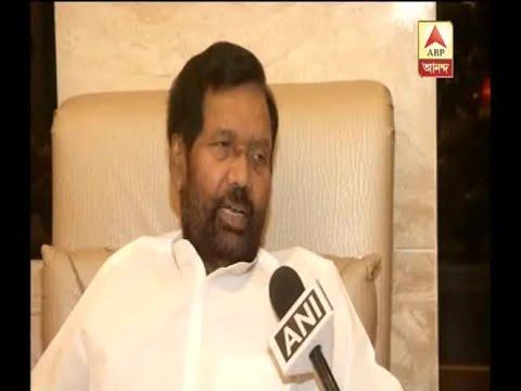 Rahul Gandhi has no moral right to say anything on Dali issue:Ram Vilas Paswan