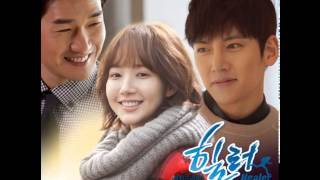 Yael Meyer - When You Hold Me Tight (Healer OST Part.2)